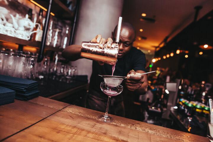 Happy Hour 2 - Distillery Gastropub. After Dark