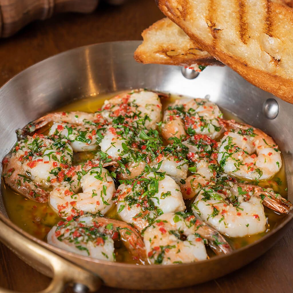 GARLIC_LEMON_PRAWNS_Distillery_Dubai